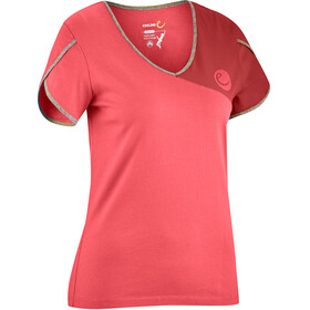 Edelrid Tulip T-Shirt Women flame